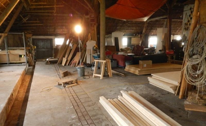 Qlusbuzz Project Nieuwbouw dierenartspraktijk Langelille jan-apr 2015 01 800x492