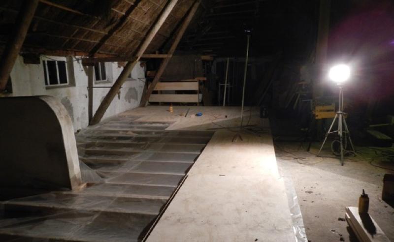 Qlusbuzz Project Nieuwbouw dierenartspraktijk Langelille jan-apr 2015 04 800x492