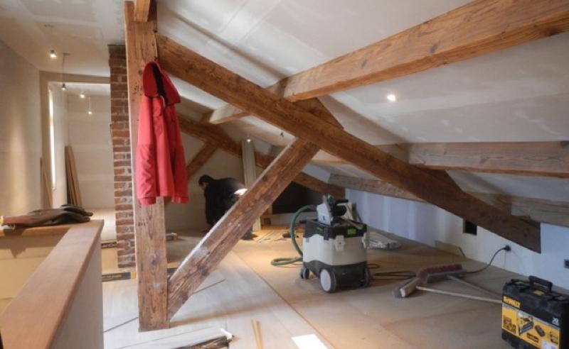 Qlusbuzz Project Verbouwing woonhuis Hertogsingel Maastricht 2016 03 800x492