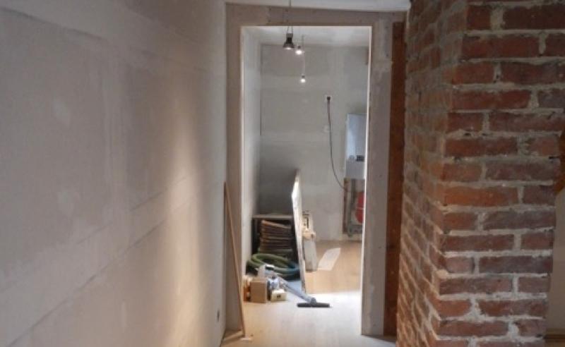 Qlusbuzz Project Verbouwing woonhuis Hertogsingel Maastricht 2016 05 800x492