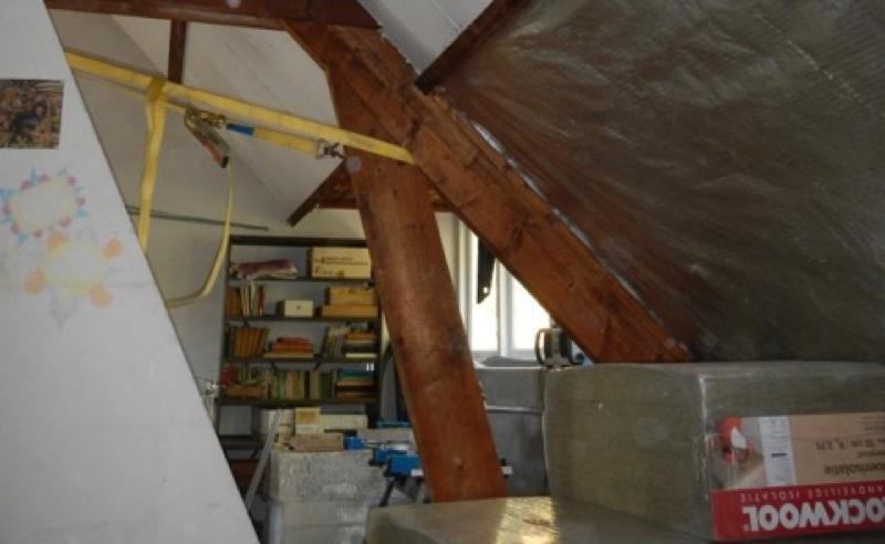 Project isolatie en afbouw zolder-BLF de Montignylaan Rotterdam sep okt 2015 04 800x492